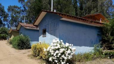 Cabañas Wenulafquen - El Quisco