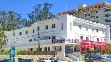 Apart Hotel Brisas de Cantabria - Algarrobo